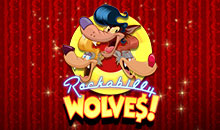 Rockabilly Wolves