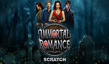 Immortal Romance Scratch
