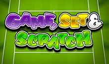 Game Set and Scratch