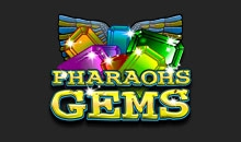 Pharaoh Gems
